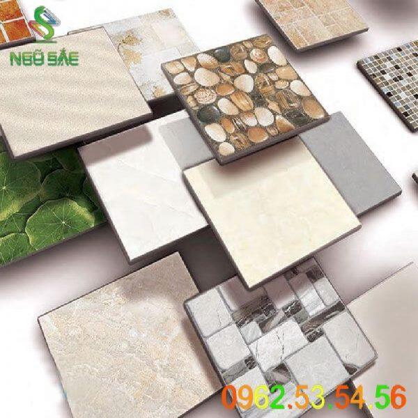 Gạch lát sàn Granite