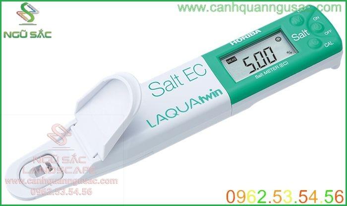 Máy đo nồng độ muối hồ cá